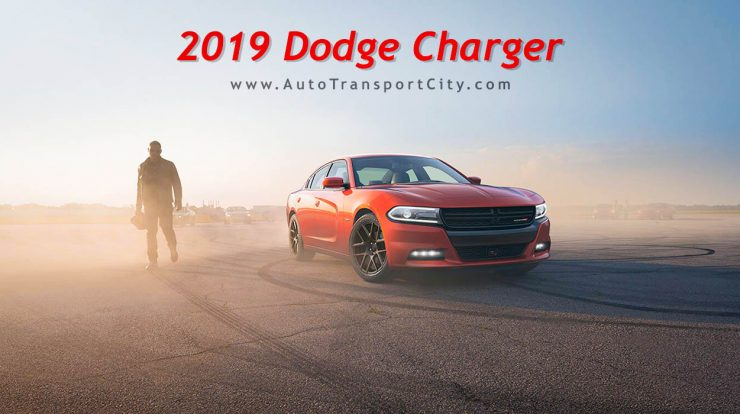 2019 Dodge Charger-2