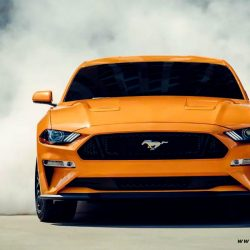 2019 Ford Mustang-9