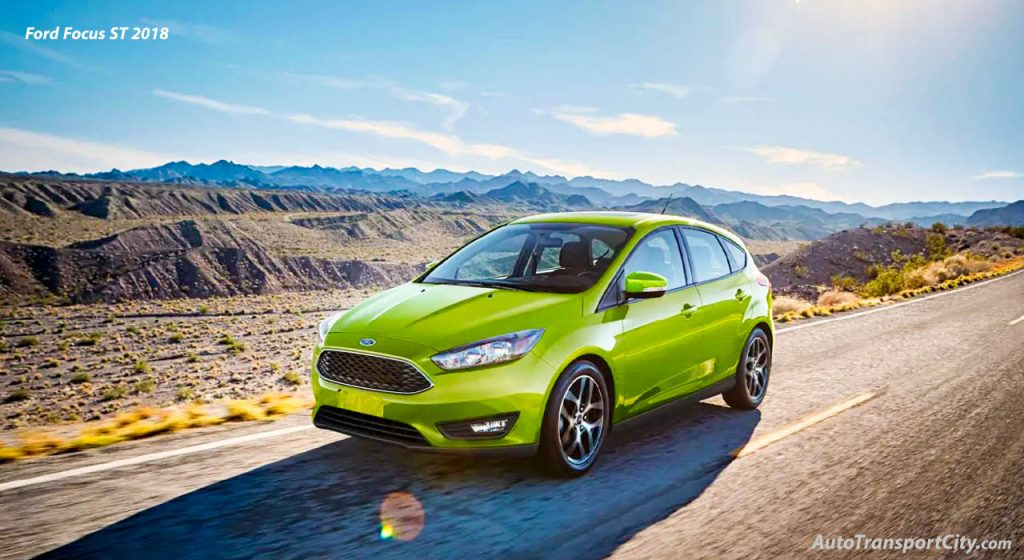 Ford Focus ST 2018-04