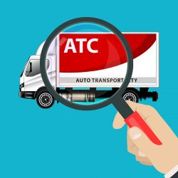 auto transport company