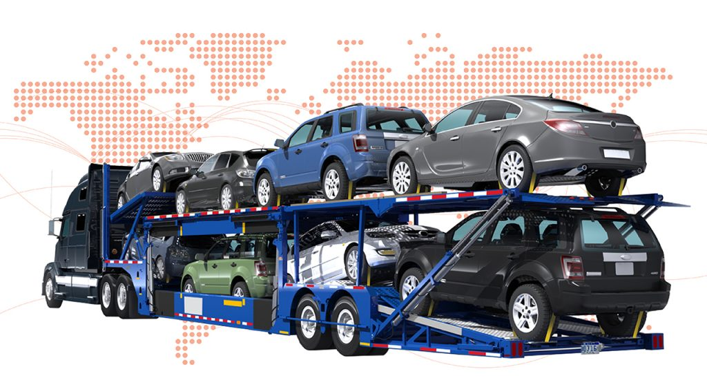 best auto transport company
