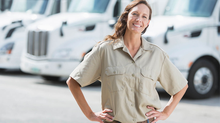 Women and Automotive Industries in 2019