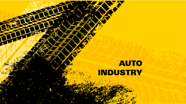 Overview of Recent Advances in the Auto Industry of US