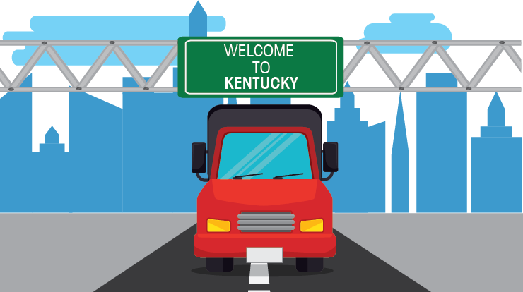 kentucky state transportation